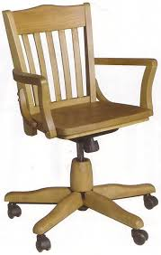 pine office chair. \ Pine Office Chair N