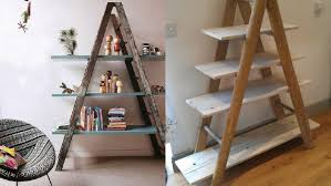 top 10 ladder diy projects ecobnb