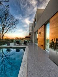 home design and interior design gallery of amazing landscape modern infinity pool city view residence amazing home design gallery