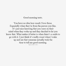 Good Morning Quotes Text Best Of Sweet Good Morning Quotes For Her Tumblr LTT