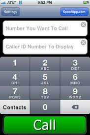 Faq Your On Id Iphone Caller Spoofapp The Fake And Voice 5qztFY