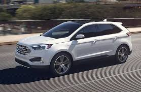 2020 Ford Edge Exterior Color Options Akins Ford