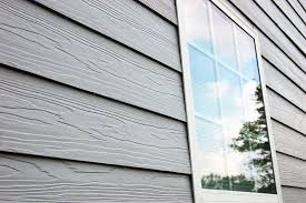 problems with fiber cement siding