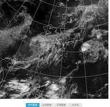 気象 衛星 雲 画像