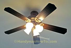 how to replace a ceiling replace ceiling fan light fixture replacing ceiling fan with light fixture