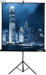 Купить <b>экран Lumien Master View</b> 127x127 MW FB (LMV-100101 ...