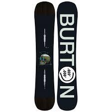 Burton Ripcord Size Chart Burton Instigator Mens Snowboard 2020