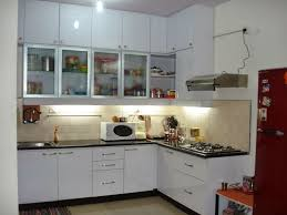 L Shaped Kitchen Cabinet Design Ideas Baneproject