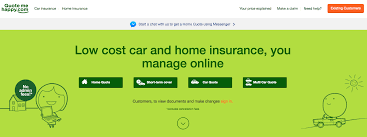 quotemehappy com now offers short term coverage