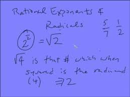advanced algebra videos for high school math help math help  exponents