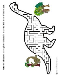 Ideas About Dinosaur Worksheets For Preschool, - Easy Worksheet Ideas
