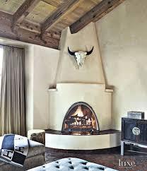 Southwest Fireplace Design Ideas Southwest Adobe Rustic 35 Amazing Fireplace Design Ideas