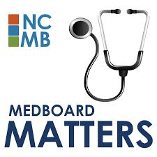 MedBoard Matters