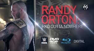 Watch RandyOrtan RKO Out Of Nowhere 11/9/16