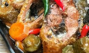 homemade bangus sardine lutong bahay