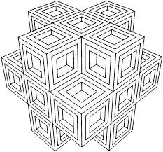 Cool Geometric Designs Coloring Pages History Of Patterns In Islamic