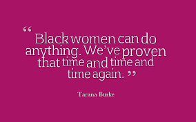 Black Women Quotes Inspiration 48 Inspirational Quotes From Powerful Black Women