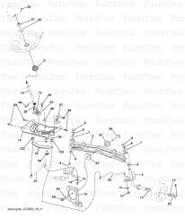 Gallery of diagram 16 husqvarna yth24k48 parts