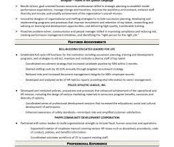 It Cover Letter Tips For Human Resources Hr Officer Jd Templates