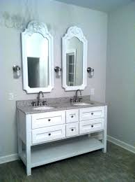 double sink vanity top home design
