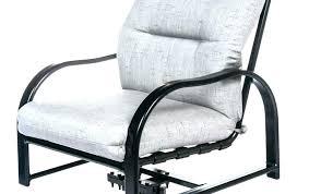 outdoor glider rocker. Patio Glider Rocker Outdoor Rocking Chair Wicker Swivel For Two . M