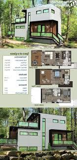 best of modern oceanfront home plans