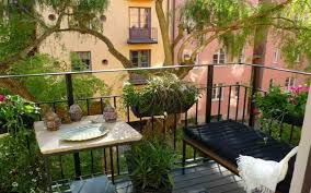 Cheap Patio Floor Ideas Apartment Patios Ideas Apartment Balcony