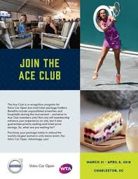 2018 volvo open. beautiful 2018 join the ace club the ace club is a recognition program for volvo car open  box and ticket package holders benefits include unparalleled amenities  throughout 2018 volvo open