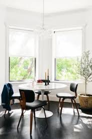 a cup of jo editor s livable living room dining nookdining table