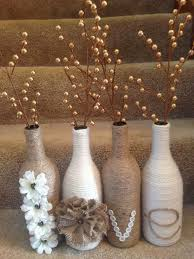 arts and crafts home decor ideas inspiring good glass bottle craft