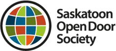 saskatoon open door society logo png