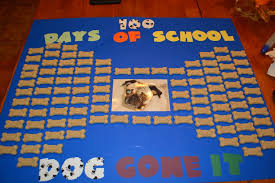 poster for school project 100th day of school poster project ideas new decoration art and