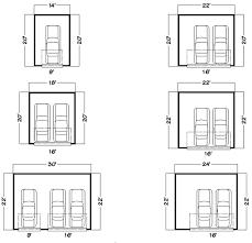 amazing 2 car garage door size 12 standard size single single car garage door height