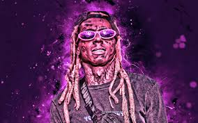 In this music collection we have 26 wallpapers. Download Wallpapers 4k Lil Wayne 2020 Music Stars American Singer Violet Neon Lights American Celebrity Superstars Dwayne Michael Carter Creative Lil Wayne 4k For Desktop With Resolution 3840x2400 High Quality Hd Pictures