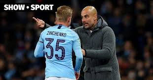 Born 15 december 1996) is a ukrainian professional footballer who plays for premier league club manchester. Pep Guardiola Zinchenko Has Made An Amazing Step Forward In Recent Weeks And Is Playing At A High Level Manchester City Epl Josep Guardiola