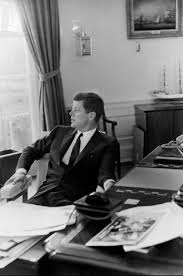 john f kennedy oval office. JOHN F KENNEDY AT HIS OVAL OFFICE DESK John Kennedy Oval Office P