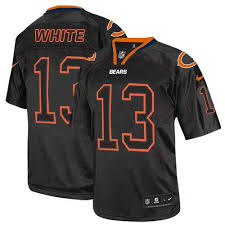 Nfl Jerseys Bears Football Jersey Discount Cheap Jerseys Chicago Kevin White