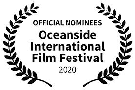 2020 AWARD NOMINEES - OIFF Oceanside International Film Festival