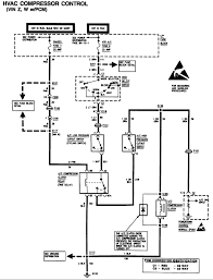1995 gmc sonoma a c clutch not engaging coolant fuses if you have an automatic transmission the diagram is below and you should have a pink white black and blue wire set to the relay
