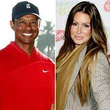 Tiger Woods Doc Part 2: Rachel Uchitel Details Affair, Calls With Elin