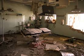 health care in danger photo essay canadian red cross blog