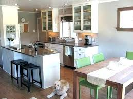 small open kitchen and living room open concept small house living room open kitchen living room design ideas