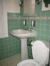 original 1930 s hall bathroom remodel before and after