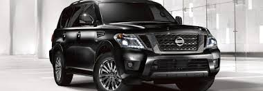 2019 Nissan Color Chart Color Options For The 2019 Nissan Armada