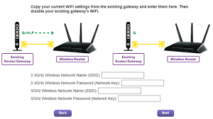 how do i set up netgear r7000 router my existing internet how do i set up netgear r7000 router my existing internet service provider router or gateway such as at t u verse and verizon fios answer