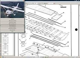 cessna 172 wiring diagram manual 172rwd08 schematic aircraft airplane Aircraft Wiring Diagram Manual at Cessna 172s Wiring Diagram