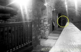 Image result for residual haunting