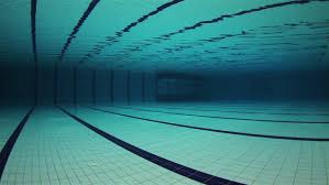 indoor olympic pool. Empty Olympic Swimming Pool Underwater - HD Stock Video Clip Indoor