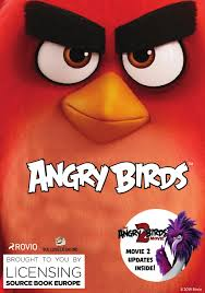 Is Angry Birds 2 Offline Game