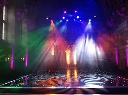 lighting hire cheshire